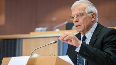 Borrell: Οι εξελίξεις στο Αφγανιστάν θα έχουν ευρύ φάσμα επιπτώσεων στην περιφερειακή και διεθνή ασφάλεια