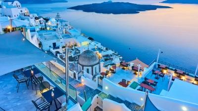 Η Ελλάδα στους κορυφαίους προορισμούς στη bucket list των Αμερικανών