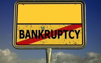 ΔΝΤ: Και όμως, σε ιστορικό χαμηλό οι πτωχεύσεις επιχειρήσεων στο διάστημα της πανδημίας