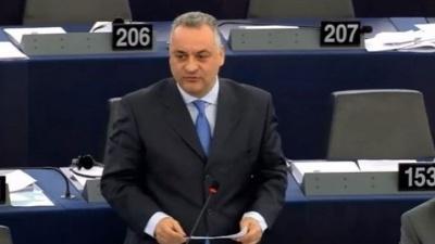 Όχι της Ευρωβουλής στην άρση ασυλίας του Μ. Κεφαλογιάννη με χείρα αποχής της Αριστεράς