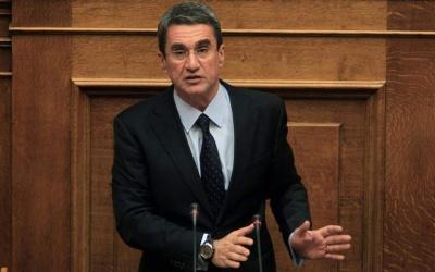 Λοβέρδος: Δεν θα υπάρξει έλεος, δεν θα υπάρξει συγνώμη στα πολιτικά ζόμπι και τα τσιράκια τους