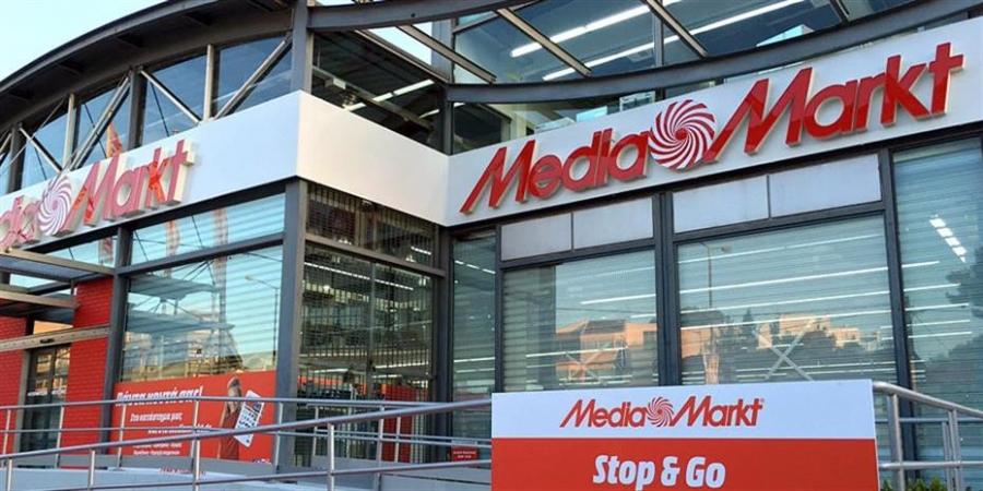 Με εκπτώσεις ως 50% άνοιξαν τα καταστήματα MediaMarkt