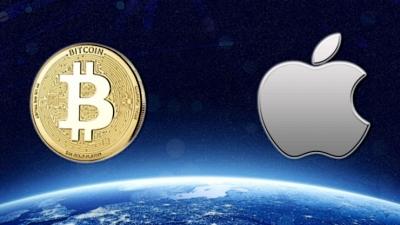 Γιατί η Apple θα είναι η επόμενη εταιρεία μετά την Tesla που θα αγοράσει Bitcoins – Ετήσια κέρδη 40 δισ. δολ.
