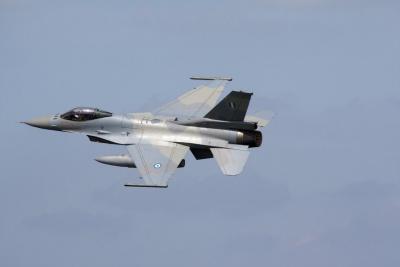 Εγκρίθηκε η αναβάθμιση των F-16 στη συνεδρίαση του ΚΥΣΕΑ υπό τον Τσίπρα - Υπέρ της αναβάθμισης, ΝΔ και Χρυσή Αυγή