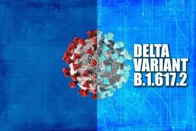 Νέα ανατροπή για τη μετάλλαξη Delta – Ίδιο το ιικό φορτίο σε εμβολιασμένους και ανεμβολίαστους