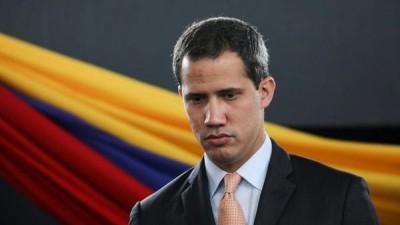 Η ΕΕ δεν αναγνωρίζει τον Juan Guaidó  ως νόμιμο ηγέτη της Βενεζουέλας