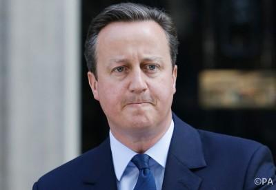 Βρετανία: Cameron κατά Johnson για το που αναιρεί τη συμφωνία του Brexit