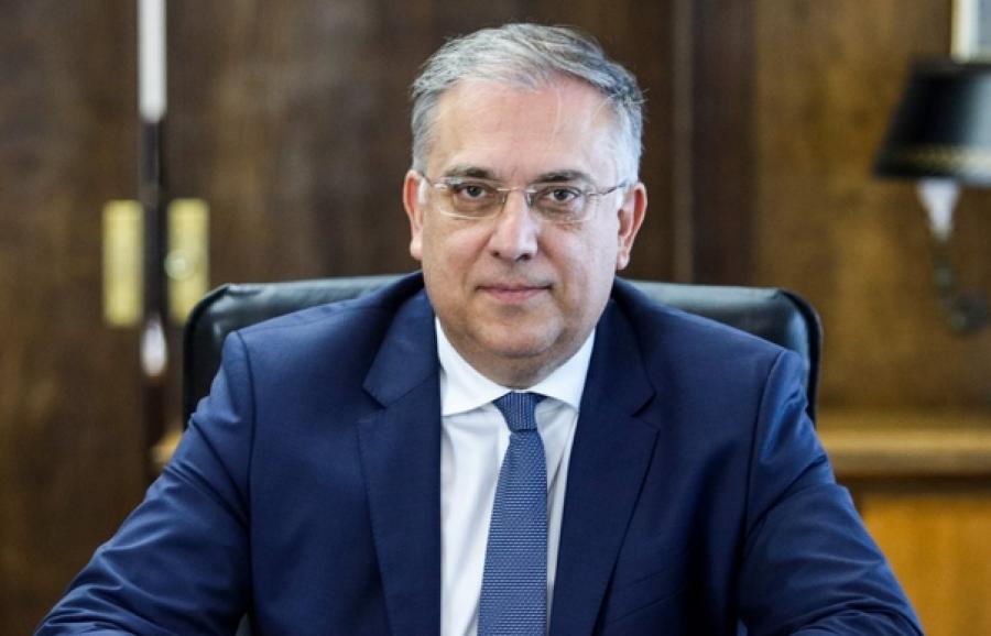 Θεοδωρικάκος: Οι τρεις προτεραιότητες για την ασφάλεια των πολιτών - Πιθανός κίνδυνος αύξησης της εγκληματικότητας