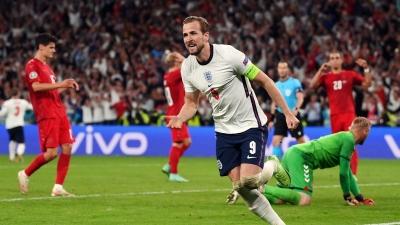 Κέιν: «Αντιδράσαμε εξαιρετικά, πολύ δύσκολος ο τελικός με την Ιταλία»
