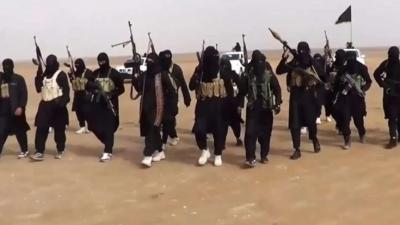 Χειροπέδες σε πυροτεχνουργό του Ισλαμικού Κράτους που καταζητούνταν από τις ΗΠΑ