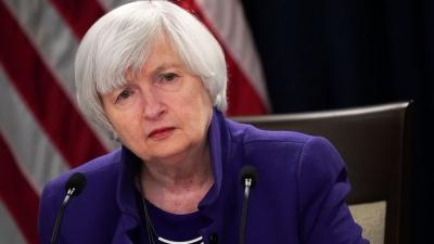 Yellen (ΥΠΟΙΚ ΗΠΑ): Η χρήση του bitcoin για παράνομες συναλλαγές αποτελεί εντεινόμενο πρόβλημα
