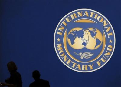 ΔΝΤ: Ένα «no deal Brexit» ο μεγαλύτερος κίνδυνος για την οικονομία της Βρετανίας