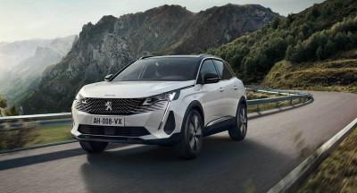 Έρχεται τέλη του χρόνου το νέο Peugeot 3008
