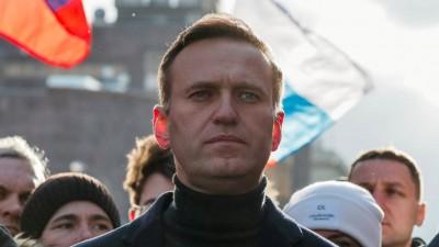 Ρωσία: Ο Navalny δεν δηλητηριάστηκε, αρρώστησε λόγω παγκρεατίτιδας, λέει η αστυνομία