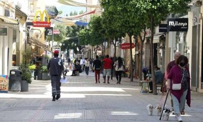 Τρομάζει ένα νέο lockdown τις επιχειρήσεις στην Αθήνα – Θα αγγίξουν το 1 δισ οι απώλειες