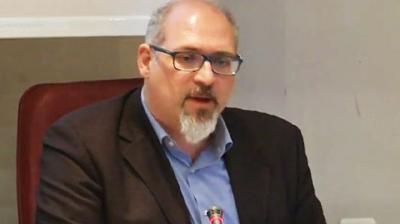 Θωμαΐδης (καθηγητής ΕΚΠΑ): Τα λύματα δείχνουν 20.000 ενεργούς φορείς κορωνοϊού στην Αττική
