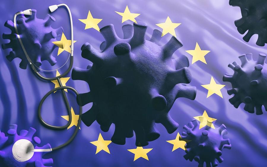 Ευρώπη - Κορωνοϊός: Ξεπέρασαν τα 4 εκατ. τα κρούσματα και τους 216 χιλ. οι θάνατοι