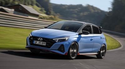 Οι τιμές πώλησης των Hyundai i20 N, i30 N και Kona N στην Ελλάδα