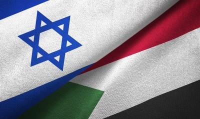 Ισραήλ - Σουδάν: Κατέληξαν σε ιστορική συμφωνία ομαλοποίησης των σχέσεών τους