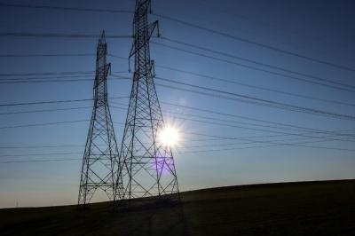 Φωτιά - Βαρυμπόμπη: Επανήλθαν τα κυκλώματα υπερυψηλής τάσης του ΑΔΜΗΕ