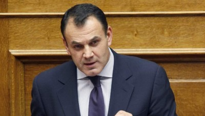 Παναγιωτόπουλος (ΥΕΘΑ): Νέος ναύσταθμος στην Σούδα για πλοία και υποβρύχια του ελληνικού στόλου