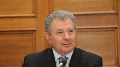 Αγνοείται ο πρώην υπουργός Σήφης Βαλυράκης