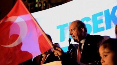 Tatar στον Guardian: Μόνος δρόμος η λύση δύο κρατών