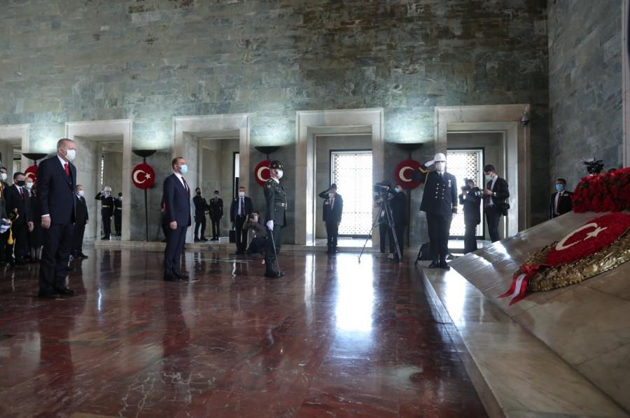 Έκπληξη από την Γαλλία: Απηύθυνε χαιρετισμό στην Τουρκία την Ημέρα Δημοκρατίας 29/10