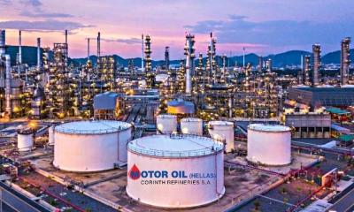 Γιατί χτίζει ταμείο η Motor Oil - Πρόσθετα δανειακά κεφάλαια των 280 εκατ. ευρώ το τελευταίο πεντάμηνο