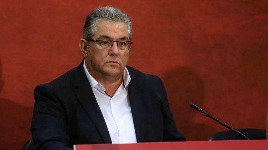 Κουτσούμπας: Βιώνουμε μια νέα κρίση του καπιταλισμού – Τα χειρότερα έπονται για την Ελλάδα