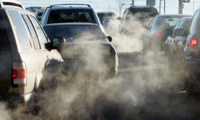 Η Γερμανία χρηματοδοτεί με 1 δισ. ευρώ τους δήμους για τη μείωση των ρύπων από το ντίζελ