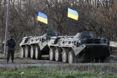 Αναζωπυρώνεται η ένταση στην Ανατολική Ουκρανία