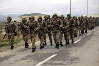 Nagorno Karabakh: Η εκεχειρία είναι προκάλυμμα για μεγάλη στρατιωτική επιχείρηση του Αζερμπαϊτζάν