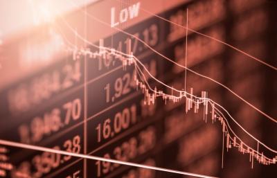 Στο 66,4% αυξήθηκε το ποσοστό των ξένων στο ελληνικό χρημαρτιστήριο τον Δεκέμβριο του 2018