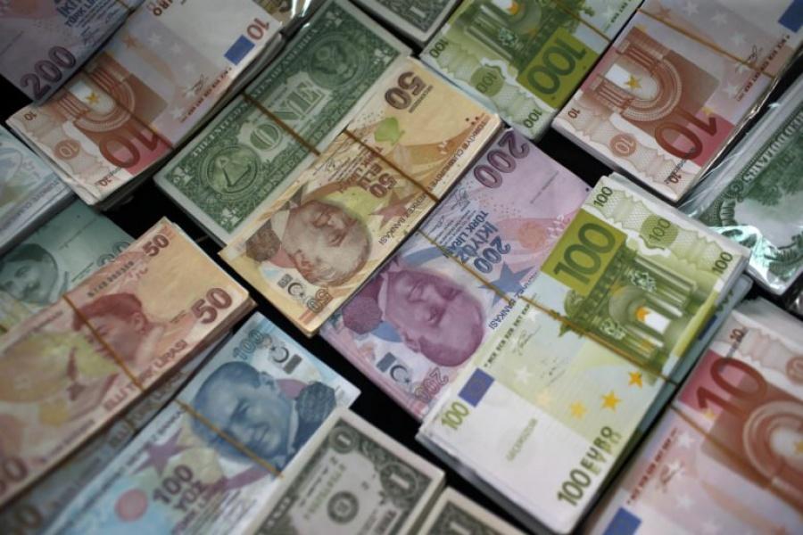 Γ. Ρέτσος (ΣΕΤΕ) προς τον Moscovici: Οι επιχειρήσεις δουλεύουν για να πληρώνουν φόρους!