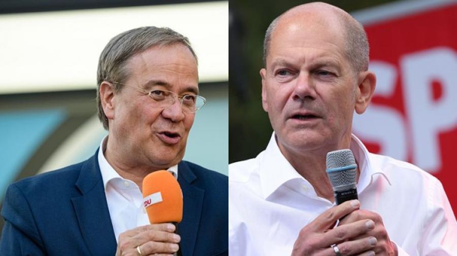 Γερμανικές εκλογές 2021: Η Γερμανία γυρίζει σελίδα με Scholz - Laschet σε μάχη στήθος με στήθος - Οι προκλήσεις, οι αριθμοί των εκλογών