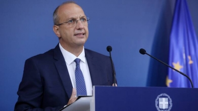 Οικονόμου: Τεράστια εθνική επιτυχία η αμυντική συμφωνία με τη Γαλλία