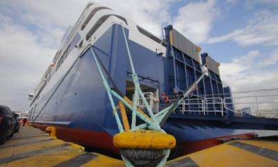 Πανελλαδική 48ωρη απεργία σε όλα τα πλοία