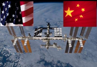 Αγώνας δρόμου από ΗΠΑ για κατάκτηση του διαστήματος - Τα σχέδια για πυρηνική ενέργεια και η αντιπαράθεση με Κίνα