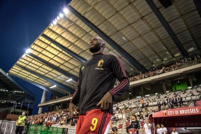 Βέλγιο – Τσεχία 1-0: Ανοίγει λογαριασμό ο Λουκάκου! (video)