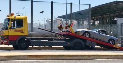 Τα πλεονεκτήματα στην ασφάλιση Αυτοκινήτου από Interamerican και Anytime
