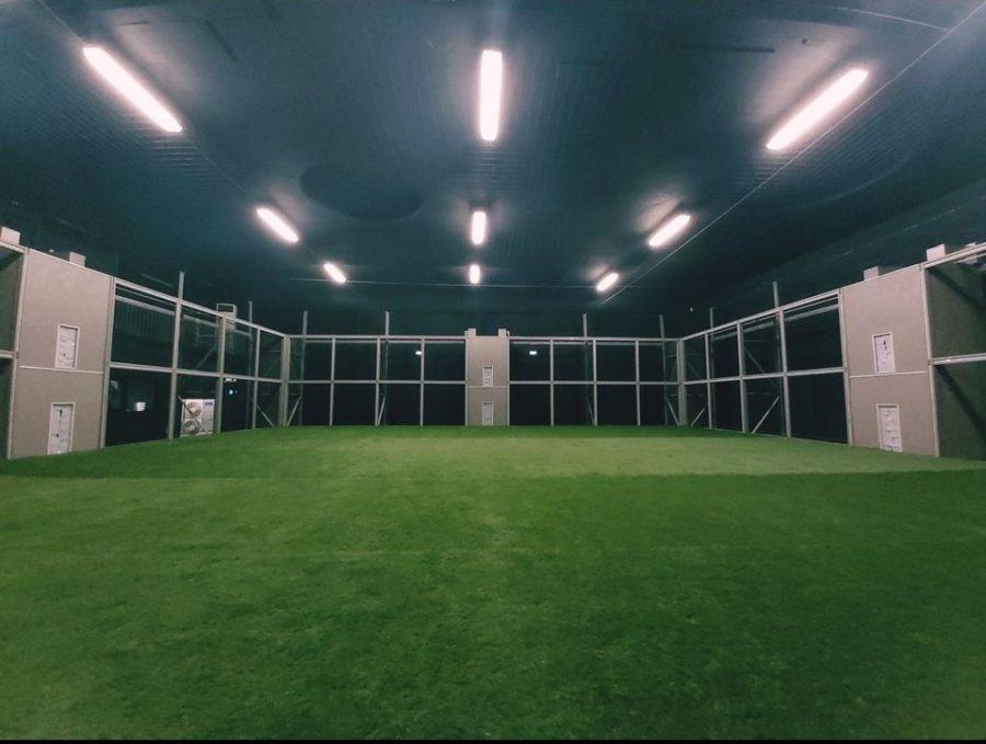 Η Λάρισα πρωτοπορεί: Φέρνει στην Ελλάδα το υπερσύγχρονο «Football Hall»