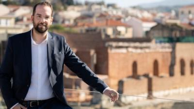 Νεκτάριος Φαρμάκης, περιφέρεια Δυτικής Ελλάδας: Η Δυτική Ελλάδα μπορεί να γίνει top τουριστικός προορισμός