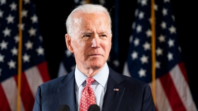 Biden: Η Τουρκία υπονομεύει τον αγώνα κατά του ISIS στο Ιράκ και τη Συρία