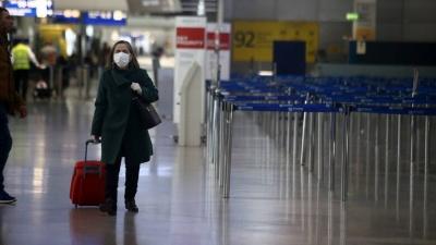 Κολομβία και Αργεντινή απαγορεύουν τις διεθνείς πτήσεις έως τις 31 Αυγούστου
