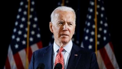 Biden: Ο αριθμός των θανάτων λόγω Covid έχει μειωθεί στις ΗΠΑ κατά 81%