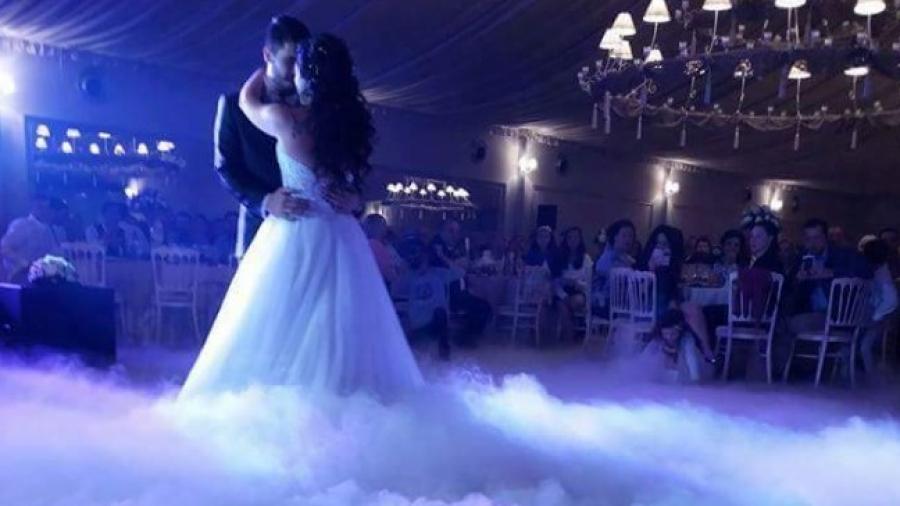 Η διακοπή του χορού σε γάμο λόγω των μέτρων covid αποτελεί το αποκορύφωμα της γελοιότητας!