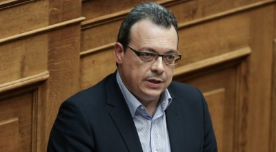 Φάμελλος: Αδικαιολόγητες οι αυξήσεις στη ΔΕΗ - Ο Μητσοτάκης δεν διεκδικεί τη μείωση των πλεονασμάτων