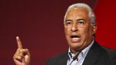 Πορτογαλία: Άνετη νίκη για τους Σοσιαλιστές του Costa με ποσοστό έως και 40% αλλά χωρίς αυτοδυναμία