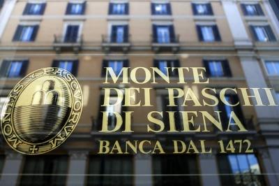 Ιταλία: Η κυβέρνηση διέθεσε επιπλέον 7 δισ. στη UniCredit για να επιτευχθεί συμφωνία για τη Monte dei Paschi
